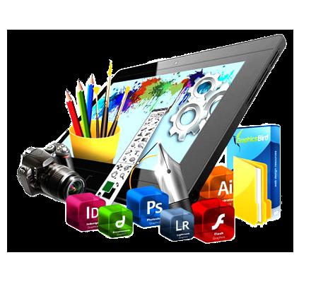 Design e logotipos