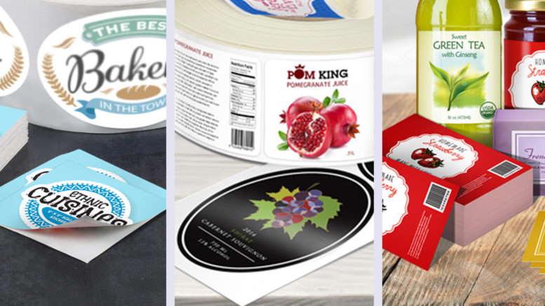 Impressão de adesivos personalizados em Salvador